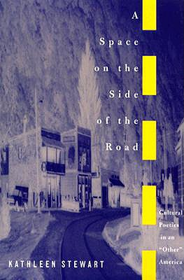 A Space on the Side of the Road By Stewart, Kathleen