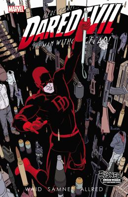 Daredevil by Mark Waid 4 By Waid, Mark/ Samnee, Chris (ILT)/ Allred, Mike (ILT)